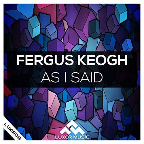 Fergus Keogh