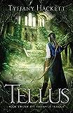 Tellus (The Thanatos Trilogy)