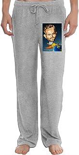 Paul Walker Men's Sweatpants Lightweight Jog Sports Casual Trousers Running Training Pants