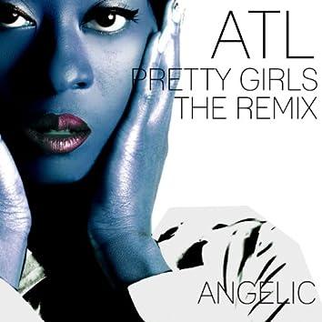 Atl Pretty Girls