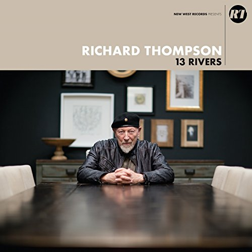 13 Rivers [Disco de Vinil]