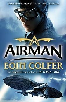 Airman by [Eoin Colfer]