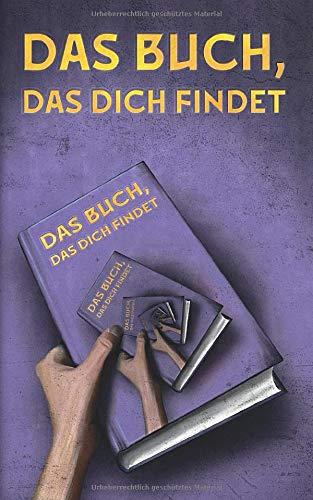 Das Buch, das dich findet (Merelie, Band 1)