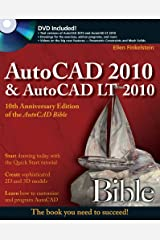 AutoCAD 2010 and AutoCAD LT 2010 Bible Kindle Edition