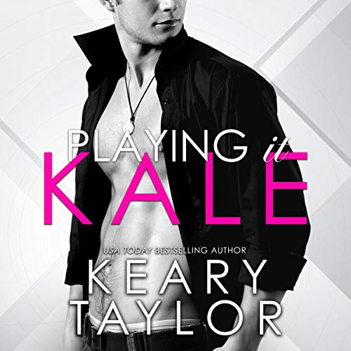Playing It Kale audiobook cover art