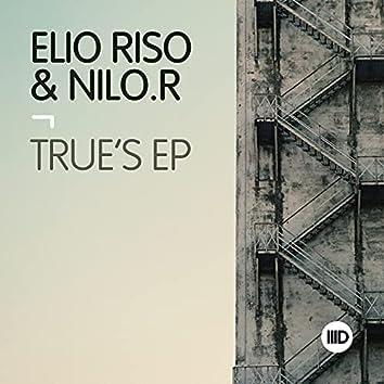 True's EP
