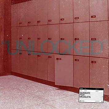 Unlocked (feat. Mougleta)
