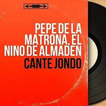 Cante Jondo (Mono Version)