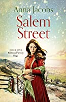 Salem Street: Book One in the brilliantly heartwarming Gibson Family Saga (English Edition)
