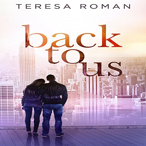 Back to Us audiobook cover art