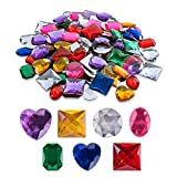 Super Z Outlet 1' Assorted Colorful Adhesive...