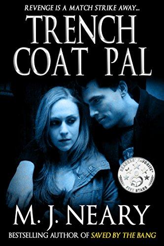 Trench Coat Pal (English Edition)