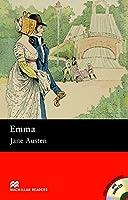 Macmillan Readers Emma Intermediate Pack