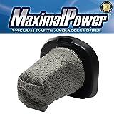 MaximalPower Best Selling Replacement Dirt Devil Versa Power M083405 Vacuum...