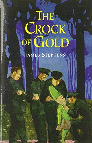 The Crock of Gold (Celtic, Irish)