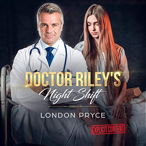 Dr. Riley's Night Shift audiobook cover art