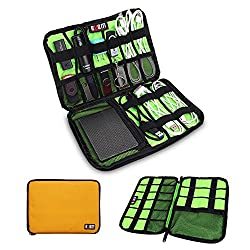 10 Best Organizer Case For Various Usbs