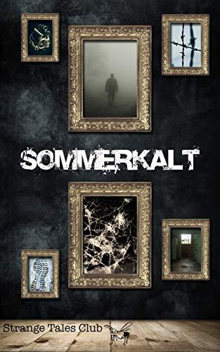 Sommerkalt (Strange Tales Club 3)