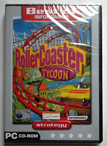 ROLLER OF COASTER PC