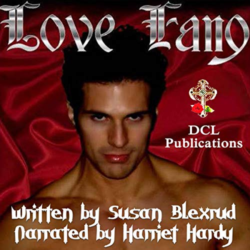 Love Fang Audiobook By Susan Blexrud cover art