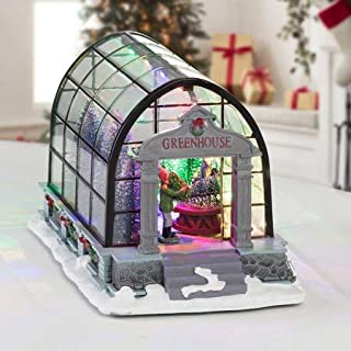 Best holiday time village greenhouse Reviews