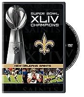 NFL Super Bowl Xliv Champions: New Orleans Saints [DVD] [Import]
