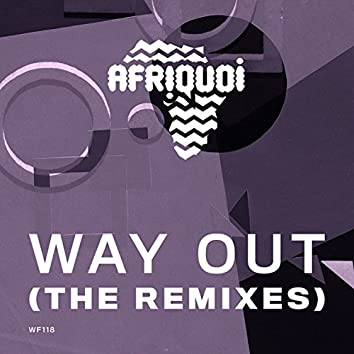 Way Out (The Remixes)