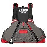 Yukon Epic Paddle Life Vest   Multiple Colors Available