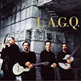 Los Angeles Guitar Quartet - Los Angeles Guitar Quartet