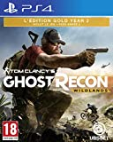 Ghost Recon Wildlands Year 2 - Gold Edition