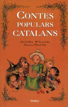 _Contes populars catalans: 1