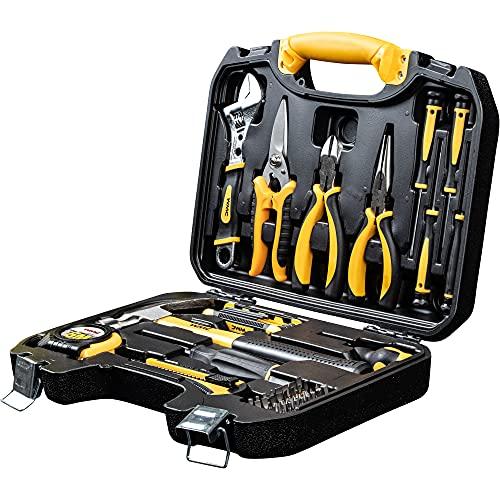 WMC Tools Werkzeugset 54-teilig basic...