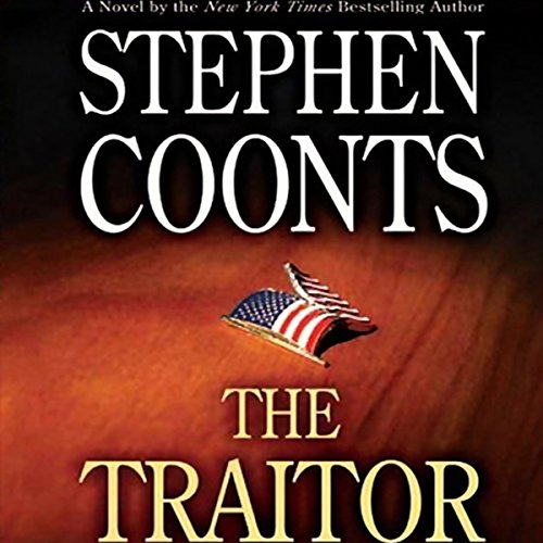 Couverture de The Traitor