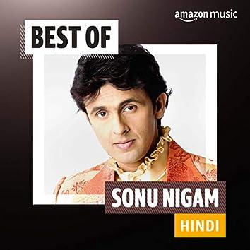 Best of Sonu Nigam (Hindi)