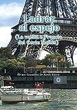 Ladrar al espejo (La Vuelta a Francia del Corto Maltés)