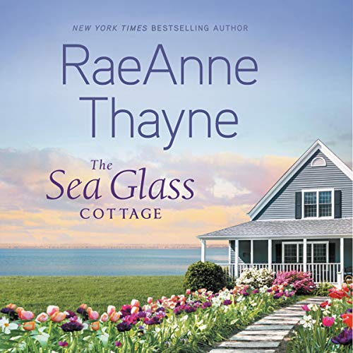 The Sea Glass Cottage cover art