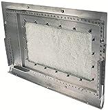 ACP - Kit de reparación para microondas MXP5223TL, MXP5221, MXP5223, MXP5221BO para puerta interior...