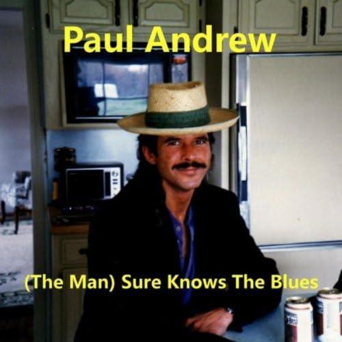 Paul Andrew