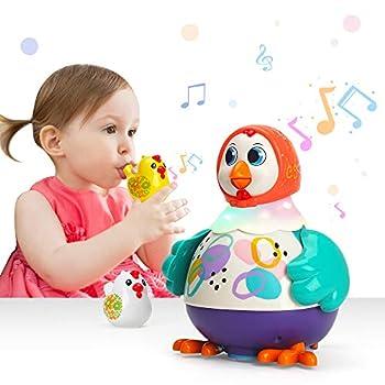 Best dancing chicken toy Reviews