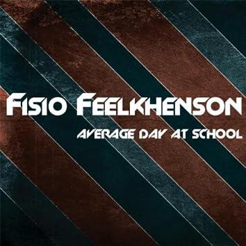 Average Day at School (Original Mix)