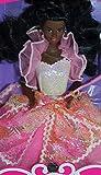 Balón de traje Africano Americano Barbie