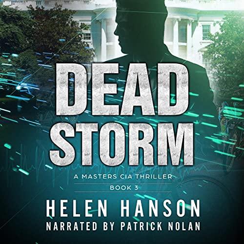 Dead Storm Audiobook By Helen Hanson cover art