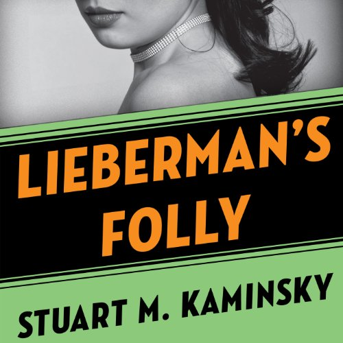 Lieberman's Folly cover art