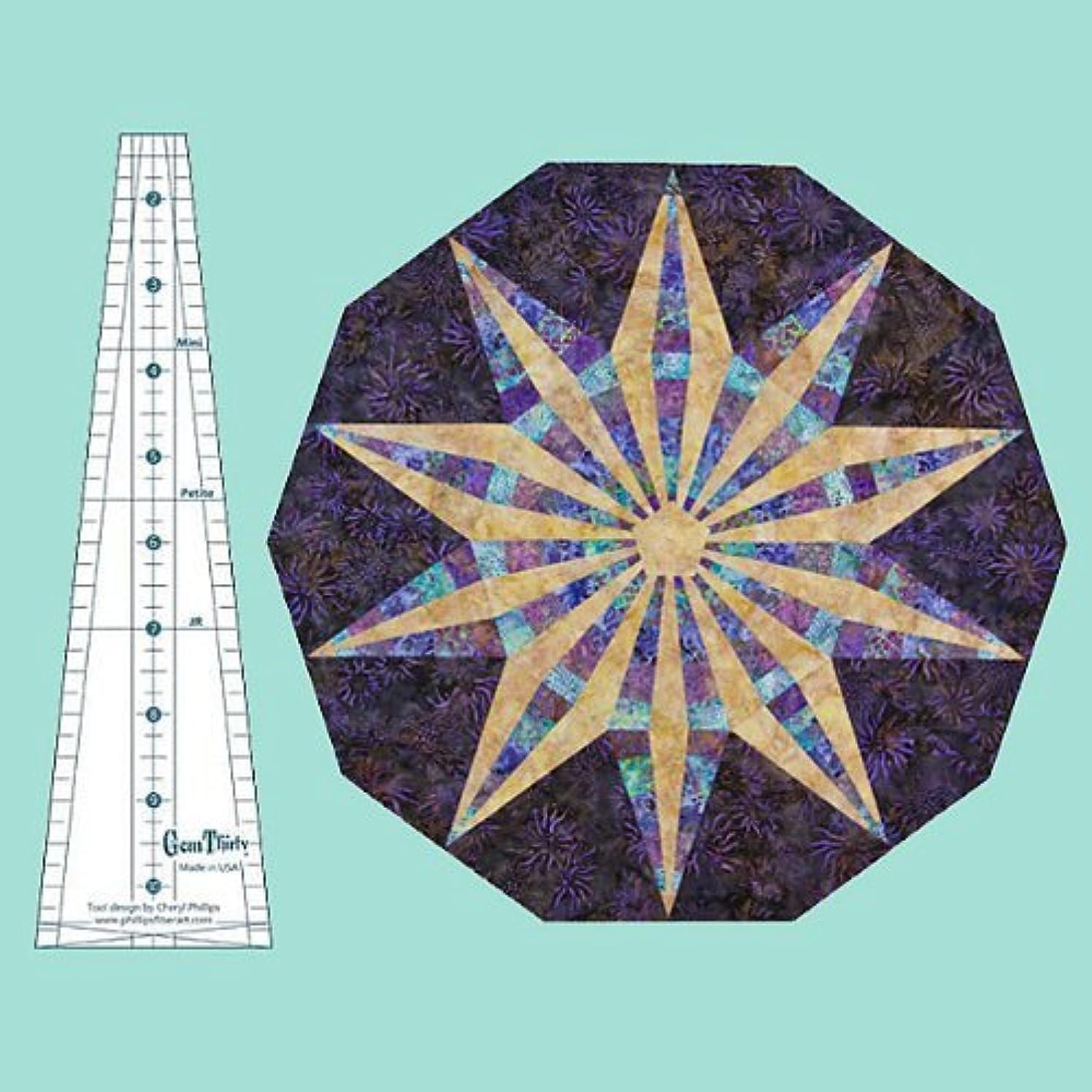 Jewel Box Gems 30 Ruler gtwwdvlcpedf