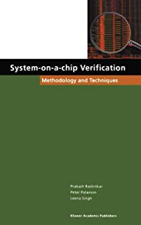 System-on-a-Chip Verification: Methodology and Techniques