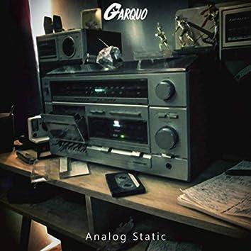 Analog Static