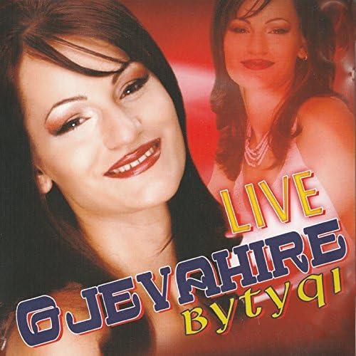 Gjevahire Bytyqi