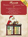 Favorite Stories of Christmas Past: Includes Ebook