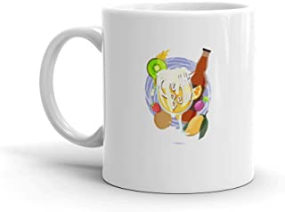 Craft Beer Cup Coffee Or Tea Ipa Funny Cute Mug Ceramic Cups 11 Oz