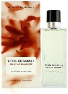 Angel poligonal Esser Espirit de Gingembre for Women 50ml